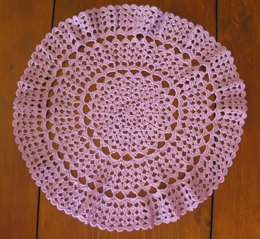 Crochet Doilie Patterns Lovecrochet