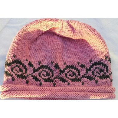 Chemo Cap Knitting Pattern By Idle Hands Knits