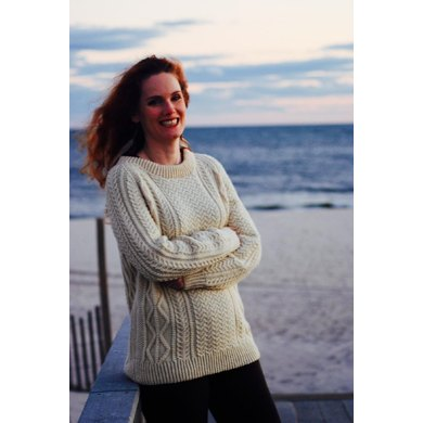 The Sweater Off His Back Knitting Pattern By Catherine Berry