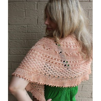 Summer Flies Knitting pattern by Holly and Ella Knits | Knitting ...