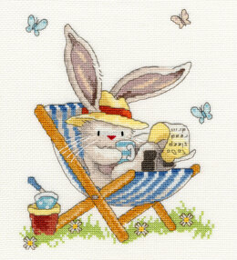 Bothy Threads To Do List Cross Stitch Kit
