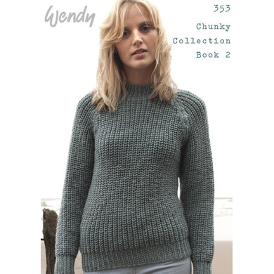 Wendy Chunky Collection Book Two - 353