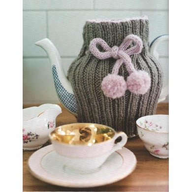 Tea Cosy from A Cosy Tea Set