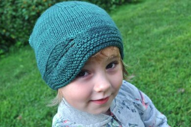 Lu Leaf Hat for all ages