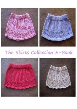 The Skirts Collection E-Book