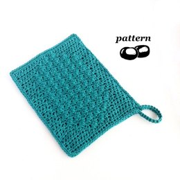 Textured Wash Mitt