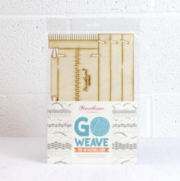 Hawthorn Handmade Pop-up Weaving Loom (HH2006264)