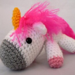 Charley the Unicorn