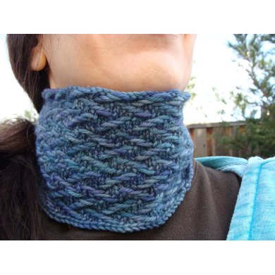 Northfield Cowl