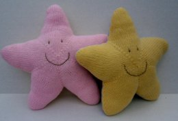 Smiley Starfish