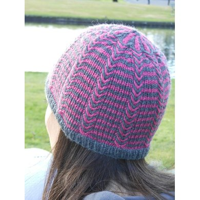 Hutt Valley Hat