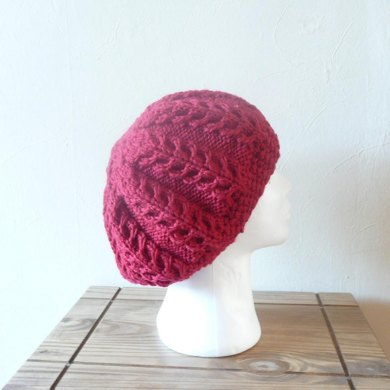Edale Slouch Hat