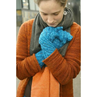 Fluency Gloves
