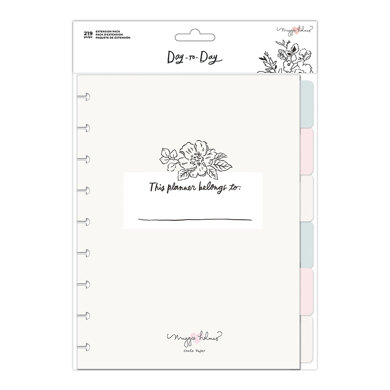 American Crafts Maggie Holmes - Day to Day Extension pack