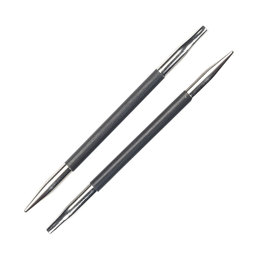 Knitter's Pride Karbonz Special Interchangeable Needle Tips (1 pair)