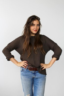 Weekend Slouchy Sweater