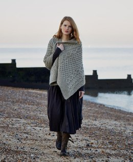 Thyme Wrap from Windswept
