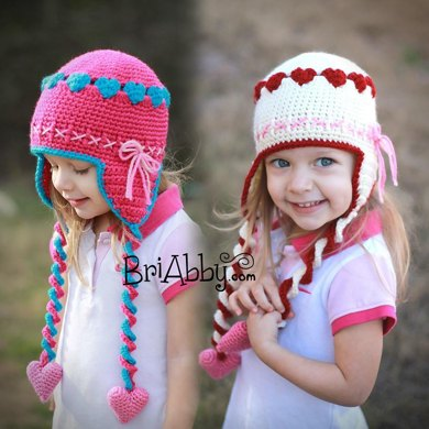 Sweetheart Hat (US Terms)