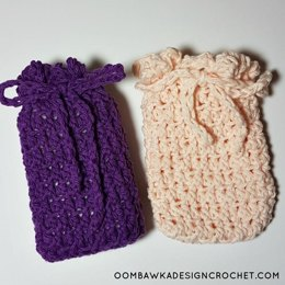 Special Soap Saver Bags