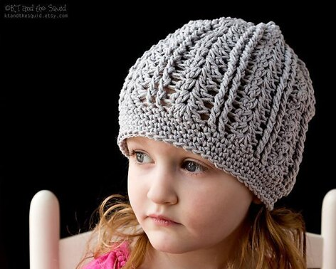 Beautiful Things Slouchy Hat