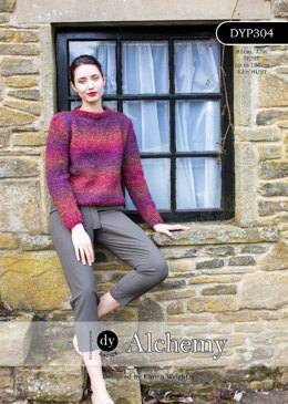 Jumper in DY Choice Alchemy - DYP304