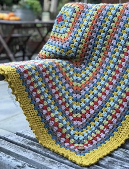 Granny Squares Popular Patterns Lovecrochet