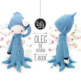 Lalylala OLEG the octopus