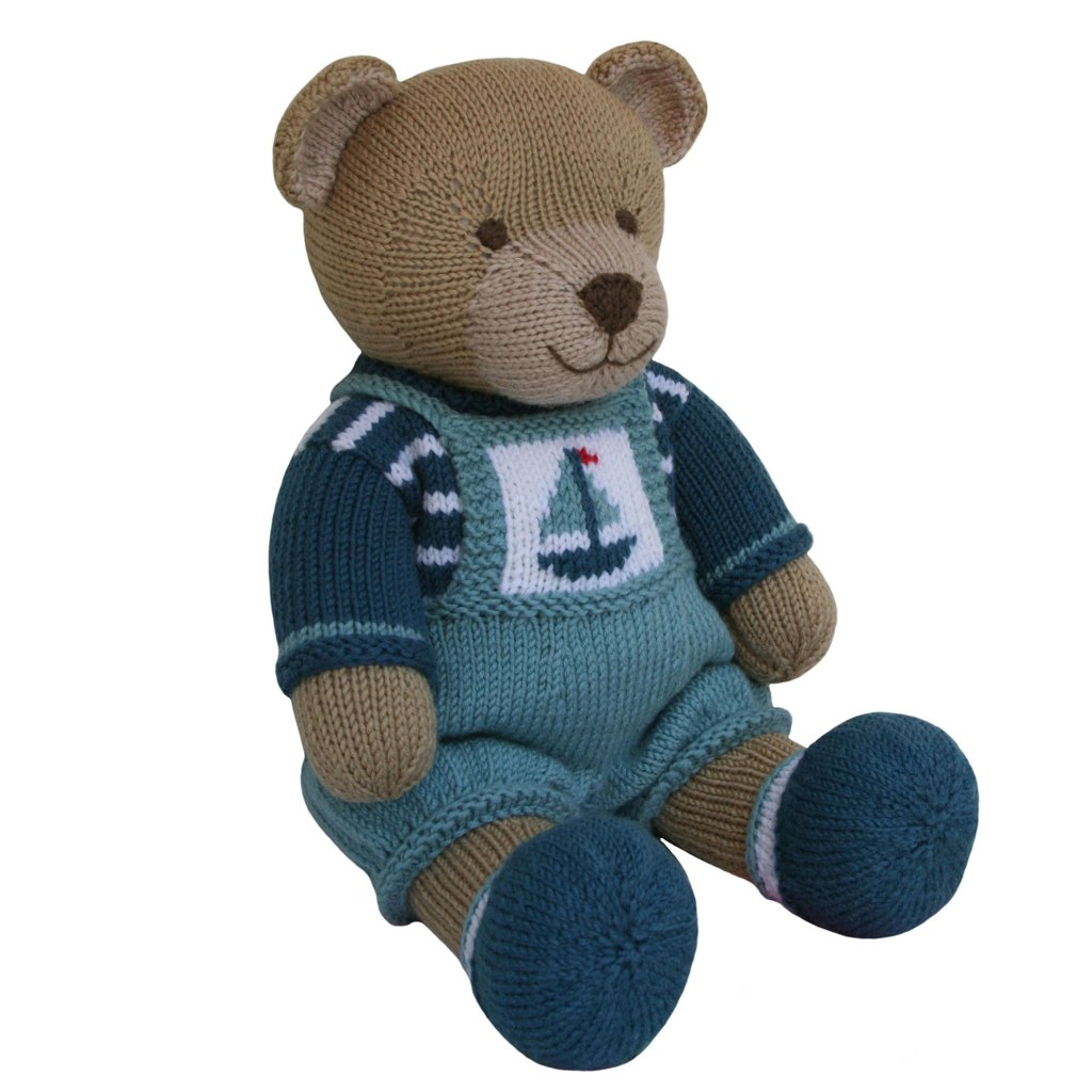 Knitting Patterns for Toys | LoveKnitting