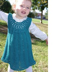 Kara Jane Baby Dress