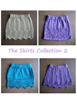 The Baby Skirts Collection 2 E-Book