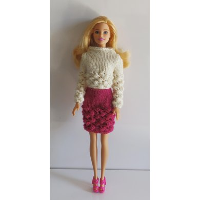 Barbie Bubbles Outfit