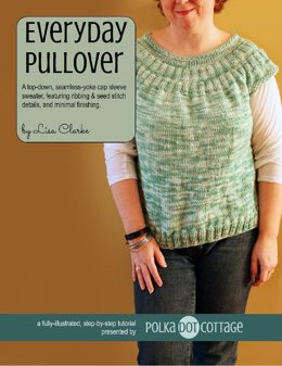 Everyday Pullover