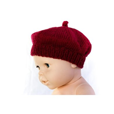 Babies and Kids Classic Beret