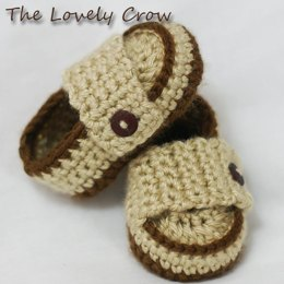 Little Prince Loafers