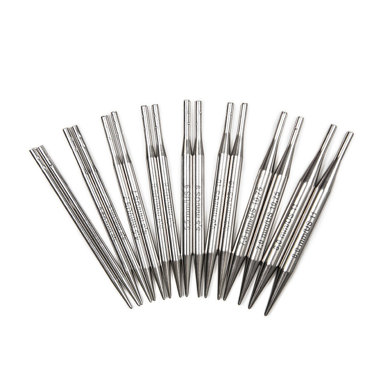 Addi-click Lace Interchangeable Needle Set