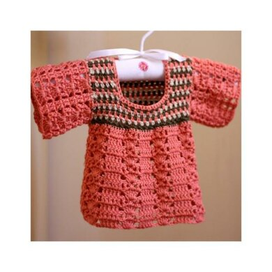 Multi-coloured Top (Baby, T...