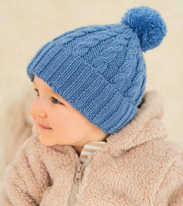 Hats in Rico Baby Classic DK - 094