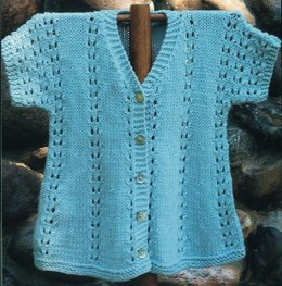 Sweetie Sweater for baby