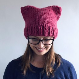 Super Cat Hat