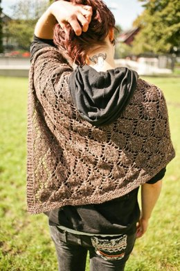 The Heartwood Cape
