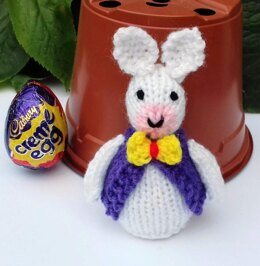 Easter Bunny - Creme Egg Cosy