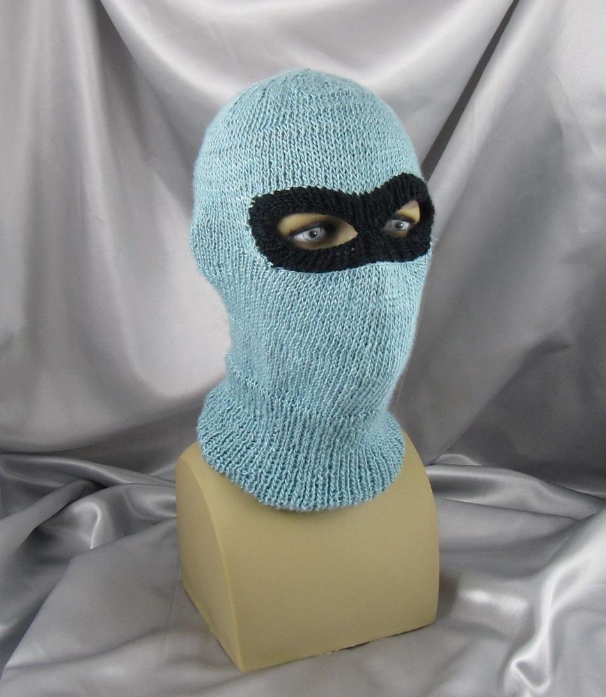 Ski Mask Balaclava Knitting pattern by madmonkeyknits | Knitting ...