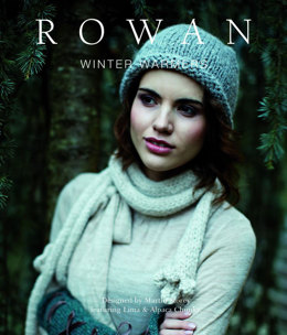 Winter Warmers by Rowan
