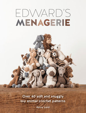 Edward's Menagerie by Toft