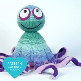 097eac2fc03 Knitting Patterns for Toys