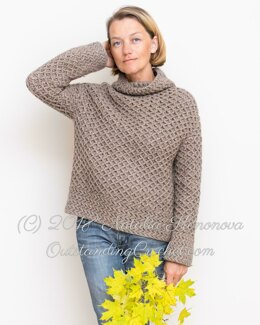 Tordis Sweater