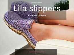 LILA clogs with rope soles