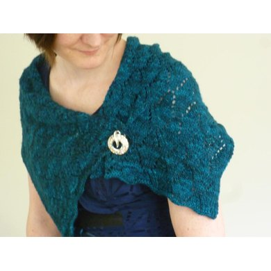 Eventide Wrap/ Scarf