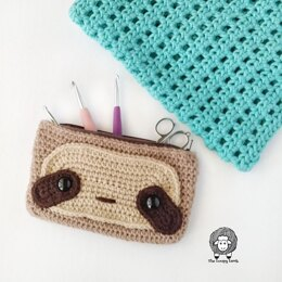 Sloth Hook Case