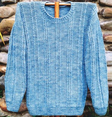 Rocky Point Pullover
